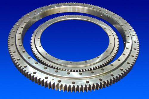 Slewing bearings
